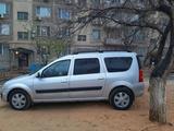 ВАЗ (Lada) Largus 2013 года за 2 800 000 тг. в Актау – фото 2