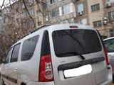 ВАЗ (Lada) Largus 2013 года за 2 800 000 тг. в Актау – фото 3