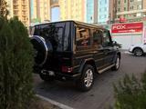 Mercedes-Benz G 350 2012 года за 28 000 000 тг. в Актау – фото 3