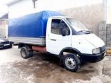 ГАЗ ГАЗель 2002 года за 1 700 000 тг. в Шымкент