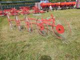 Беларус  грабли-сеноворишилка ГВН-5 2021 года за 250 000 тг. в Тараз – фото 3