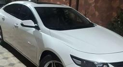 Chevrolet Malibu 2017 года за 8 000 000 тг. в Шымкент