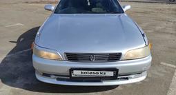 Toyota Mark II 1995 года за 1 250 000 тг. в Петропавловск – фото 2