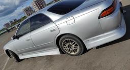 Toyota Mark II 1995 года за 1 250 000 тг. в Петропавловск – фото 4
