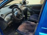 Toyota Yaris 2003 года за 3 500 000 тг. в Павлодар – фото 2