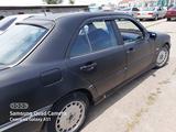 Mercedes-Benz C 280 1995 года за 1 600 000 тг. в Алматы – фото 4