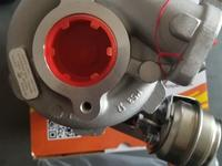 Турбина на Nissan Pathfinder Navara YD25 за 1 050 тг. в Алматы