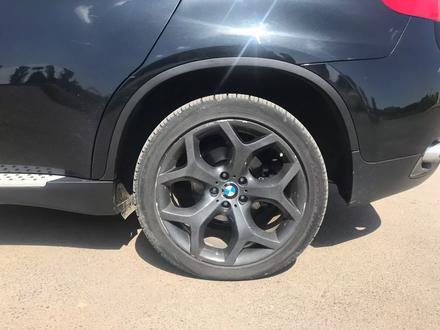 BMW X6 2011 года за 10 000 000 тг. в Нур-Султан (Астана) – фото 11