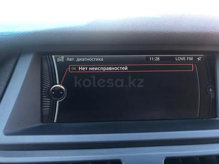 BMW X6 2011 года за 10 000 000 тг. в Нур-Султан (Астана) – фото 21
