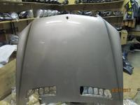 Капот на mercedes w221 за 240 000 тг. в Алматы