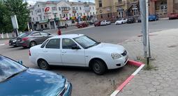 ВАЗ (Lada) Priora 2170 (седан) 2011 года за 1 500 000 тг. в Костанай