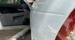 ВАЗ (Lada) Priora 2170 (седан) 2011 года за 1 500 000 тг. в Костанай – фото 4