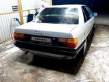 Audi 100 1987 года за 1 400 000 тг. в Шымкент – фото 2