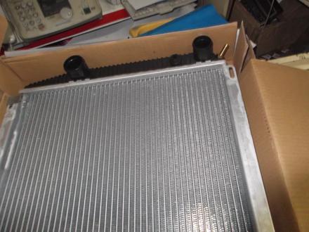 Радиатор охлаждения 3163 уаз за 45 000 тг. в Алматы