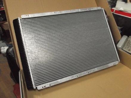 Радиатор охлаждения 3163 уаз за 45 000 тг. в Алматы – фото 3