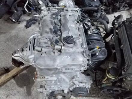 Перевозной Двигатель 3zr на авенсес рав4 королла за 310 000 тг. в Алматы – фото 3