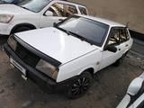 ВАЗ (Lada) 21099 (седан) 1999 года за 400 000 тг. в Алматы