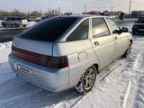 ВАЗ (Lada) 2112 (хэтчбек) 2007 года за 750 000 тг. в Уральск – фото 5