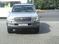 Toyota Land Cruiser 2003 года за 8 000 000 тг. в Усть-Каменогорск