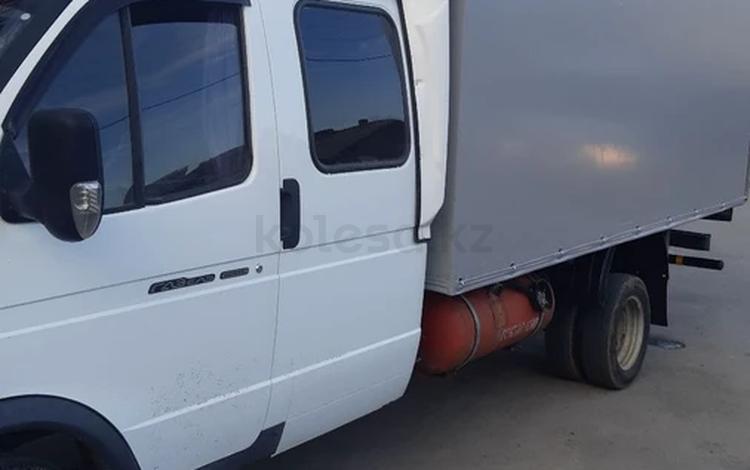 ГАЗ ГАЗель 2014 года за 5 900 000 тг. в Атырау
