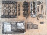 Двигатель на ford explorer 4.0 за 100 000 тг. в Алматы