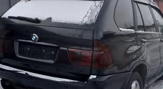 Крышка багажника низ пластик торсионы замки за 5 000 тг. в Алматы
