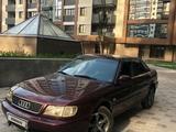 Audi A6 1995 года за 2 200 000 тг. в Алматы – фото 2