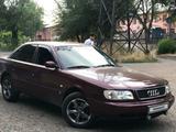 Audi A6 1995 года за 2 200 000 тг. в Алматы – фото 5