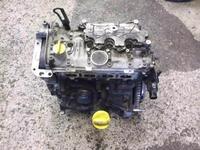 Двигатель на дастер 1.6Л k4m 16клапанов за 270 000 тг. в Нур-Султан (Астана)