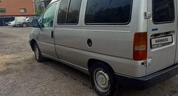 Fiat Scudo 1997 года за 1 250 000 тг. в Караганда – фото 4