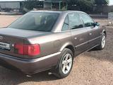 Audi A6 1995 года за 2 600 000 тг. в Шу – фото 3