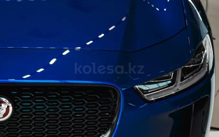Jaguar I-Pace 2019 года за 50 208 000 тг. в Алматы