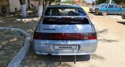 ВАЗ (Lada) 2112 (хэтчбек) 2002 года за 500 000 тг. в Актобе – фото 2