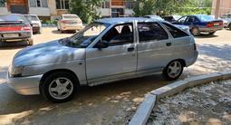 ВАЗ (Lada) 2112 (хэтчбек) 2002 года за 500 000 тг. в Актобе – фото 4