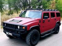Hummer H2 2004 года за 10 000 000 тг. в Алматы