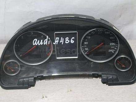 Щиток приборов Ауди а4б6 за 20 000 тг. в Караганда – фото 2