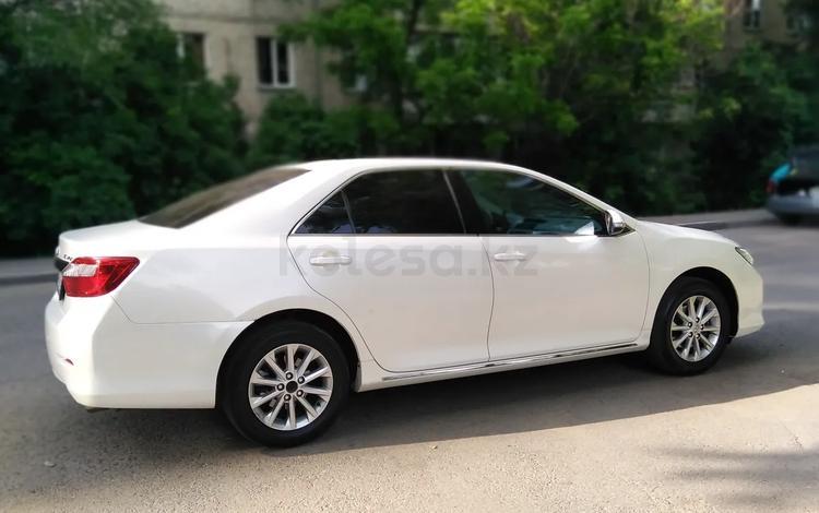 Toyota Camry 2014 года за 7 600 000 тг. в Алматы