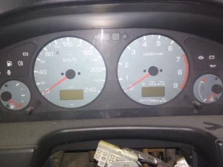 Щиток приборов на Nissan Primera p11/p11 + за 7 000 тг. в Алматы – фото 2