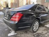 Mercedes-Benz S 500 2007 года за 6 750 000 тг. в Алматы – фото 4