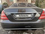 Mercedes-Benz S 500 2007 года за 6 750 000 тг. в Алматы – фото 5