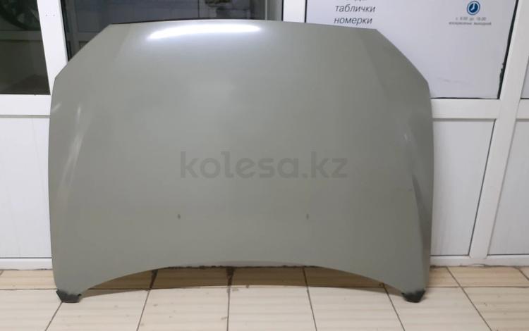 Капот Misubishi Lancer X 2007-2010 год за 38 000 тг. в Нур-Султан (Астана)