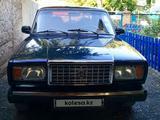 ВАЗ (Lada) 2107 2011 года за 1 000 000 тг. в Караганда – фото 4
