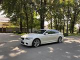 BMW 535 2013 года за 11 500 000 тг. в Алматы