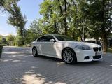 BMW 535 2013 года за 11 500 000 тг. в Алматы – фото 2