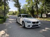 BMW 535 2013 года за 11 500 000 тг. в Алматы – фото 4