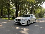 BMW 535 2013 года за 11 500 000 тг. в Алматы – фото 5
