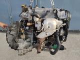 Двигатель Mazda RF-2A за 300 000 тг. в Алматы – фото 3