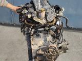 Двигатель Mazda RF-2A за 300 000 тг. в Алматы – фото 4