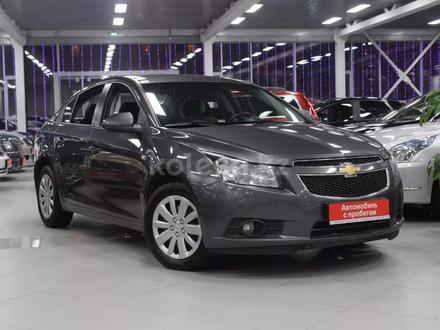 Chevrolet Cruze 2011 года за 3 350 000 тг. в Семей