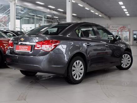 Chevrolet Cruze 2011 года за 3 350 000 тг. в Семей – фото 5
